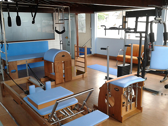 Studio de Pilates SP